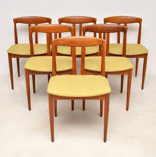 1960's Vintage Set Of 6 Danish Teak Dining Chairs | Retrospective ... Mid Century Modern Teak Ding Set With Fniture Danish Table Room And Chairs Mid Century Danish Modern Teak Ding Table Chair Set Mafia Legs Manufacturers 1960 30 Most Fantastic Coffee Toronto Scdinavian And Hans Olsen Frem Rojle At Set Midcentury Teak Table Chairs By Inger Harmylelafoundationorg 6 By Lucian Ercolani Por Ercol Circa 1960s Papercord Ding Mogens Kold Danish Niels Kfoed Interior Rare Villy Schou Andersen Of Six