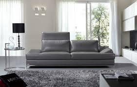 salon avec canapé gris déco moderne pour le salon 85 idées avec canapé gris