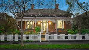100 Melbourne Victorian Houses Gen Y Buyers Swoop On Trendy Apartments And Affordable
