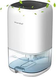auzkin luftentfeuchter elektrisch 1000ml automatischer entfeuchter raumentfeuchter dehumidifier tragbar und kompakt gegen feuchtigkeit ultra leise