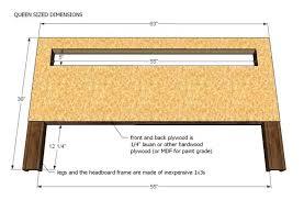 Ana White Rustic Headboard by Bedroom Marvelous Wood Headboard Plans Rustic Headboards Ideas