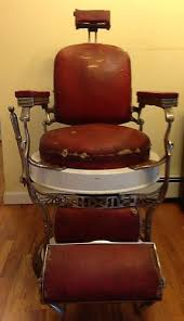 Ebay Barber Chair Belmont by 76 Best Barber Chairs Images On Pinterest Barber Chair Barber