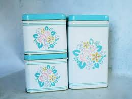 267 best canisters images on pinterest vintage canisters