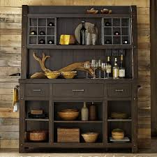 Image Of Sideboards Extraordinary Dining Room Hutch And Buffet For
