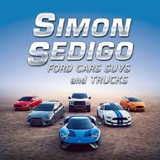 100 Crescent Ford Trucks Cars SUVs And By Simon Sedigo Home Facebook