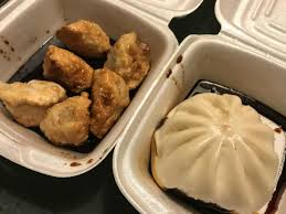 100 Soup To Nuts Food Truck Dumplings Restaurant Opens Near UNCG Food Trucks At Four Seasons