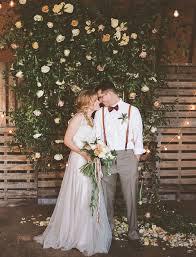 Bohemian Farm To Table Wedding Inspiration