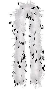 Halloween City Richmond Ky by Feather Boas Costume Boas For Adults U0026 Kids Party City