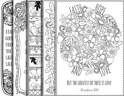 5 Bible Verse Coloring Pages Set Autumn Inspirational Quotes DIY Adult Printable Sheets JPG Instant Download Floral Wreath