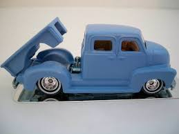 Amazon.com: Hot Wheels Ultra Hots '50s Chevy Truck (Blue), L0495 ... George Barris Cruisin Back To The 50s Culver City Car Show Hot 1949 Chevy 3100 Truck Lowrider Magazine Trucks History 1918 1959 Chevy Pickup By Photo32deviantartcom On Deviantart Chevrolet Task Force Wikipedia Free Images Auto Blue Motor Vehicle Vintage Car American Goez Customs Laying Body And Chopped Youtube 80mm 2006 Wheels Newsletter 1952 1950 Classics For Sale Autotrader Build Video