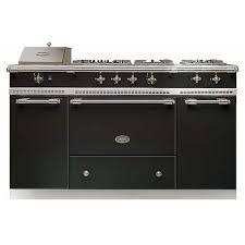 piano cuisine lacanche fourneau lacanche modèle fontenay piano semi pro de