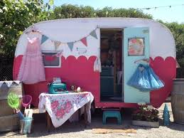 253 Best Pink Trailers Images On Pinterest