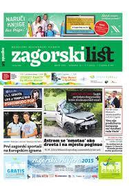 Zagorski list 603 by Zagorski list issuu