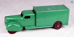 Vintage 1930 Original Green Metal Pickup Truck Toy - Sina's Antiques ... Tonka Mighty Diesel Pressed Steel Metal Cstruction Dump Truck Vintage Metal Green Truck Toy Brand San And 50 Similar Items Vintage 1927 Keystone Packard Us Army Toy Pressed Steel Metal Truck Vtg Marx Lumar Contractor Dump Antique Sold Bomba No2 1982 Toys Games On Silver Juan Gallery Cast Iron Farm Taniaw Jw 138 For Sale Holidaysnet Excited To Share The Latest Addition My Etsy Shop Buddy Antique Toy Trucks 4000 Pclick White Fire With Ladders