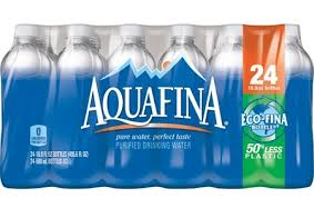 Aquafina Water Frys Electronics