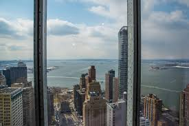 100 Greenwich Street Project Bizzi And Partners Announce USIF 125 Topping Off