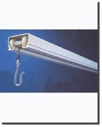 ceiling mounted curtain track curtain and drapery hardware citi