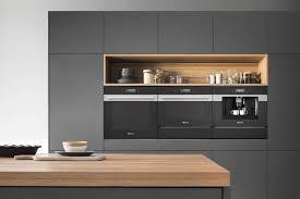 schöner wohnen news das design küchen wird immer