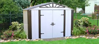 Sears Metal Shed Instructions by Storage Sheds Steel Sheds Garden Sheds Storage Buildings