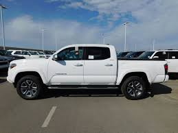 2018 New Toyota Tacoma Limited Double Cab 5' Bed V6 4x4 Automatic At ... Preowned 2013 Toyota Tacoma Base Double Cab Truck In Santa Fe Used Toyota Tacoma Trucks For Sale Nj New Models 1999 Xtracab Prerunner Auto Pickup Sale Truro Ns Used 2010 Sr5 4x4 Double Cab Georgetown 1994 Supra Wsport Roof For Amarillo Tx 44077 Trd Sport 37201 Autoblog 2008 Reviews And Rating Motor Trend Trucks Los Angeles Best Resource Lifted 2016 31980 12002toyotatacomafront Shop A Houston