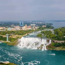 Niagara Falls Golf Niagara Falls Golf Courses Ratings And Reviews
