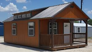 Wolfvalley Buildings Storage Shed Blog Dormer Cabin with Porch