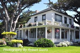 Clint Eastwood s Mission Ranch Bed & Breakfast at Carmel By The Sea