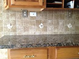 sea glass tile backsplash ideas how to clean painted kitchen