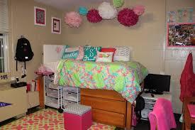 Preppy Dorm Room Ideas Tumblr ShabbyChic Style Compact