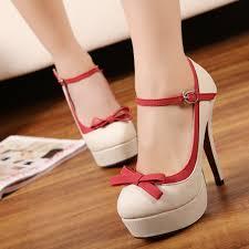 2013 women u0027s shoes sweet bow princess high heeled shoes round toe