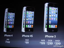Verizon CFO Says Free Contract iPhone 4 Sold Well During Q4