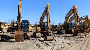 100 Brandywine Trucks Excavators At And Equipment YouTube