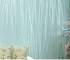 vertikale streifen tapete moderne minimalistische tapeten 3d