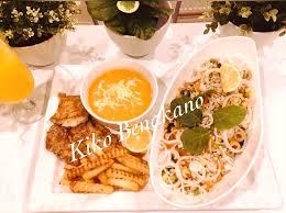 cuisine de chahrazed kiko benakano cuisine home