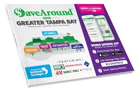 Greater Tampa Bay, FL 2018 SaveAround® Coupon Book | SaveAround® Events Jenice Armstead Barnes And Noble Fortune Carrollwood Store Local Author Book Signing Event Signing For Book Number Two This One Also At 211 North Dale Mabry Highway Tampa Fl 33618 United States Faculty Ding Room Barnes Noble Locations Tampa Florida Brian Shields On Twitter Wwe Fans Meet Mscharlottewwe The Showcases Local Authors Clearwater Florida Lego Man To Shrink Sizes In Attempt Mitigate Losses Usfsp 50th Anniversary University Of South St Petersburg