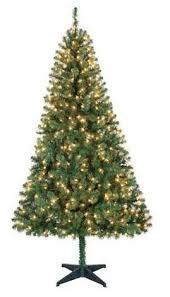 Walmart Pre Lit Christmas Trees As Low 39 Same Black
