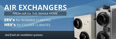 Exchangers Alpine Home Air Products