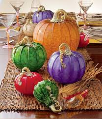 Puyallup Glass Pumpkin Patch by Blown Glass Pumpkins And Squash These Are Really Beautiful Would
