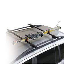 porte ski pour barre de toit achat vente porte ski pour barre