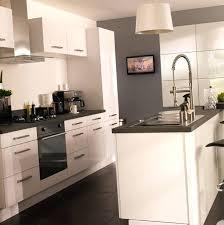 cuisine blanche pas cher cuisine en 3d but great great design cuisine moderne kenitra