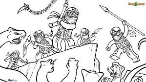 Ninjago Printable Pictures Coloring Pages Free 2015 Green Printables Color Sheets Images