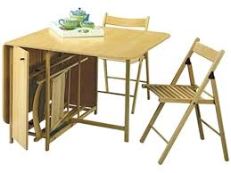 table pliante avec chaise table cuisine pliante avec chaises