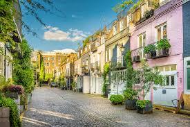 104 Notting Hill Houses Guide To Popular London Neighbourhood