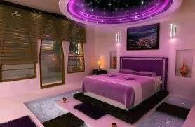 chambre mauve et grise deco chambre violet chambre mauve moderne decoration chambre