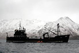 Wizard Deadliest Catch Sinks by 2 Remain Missing After Boat Sinks Near Dutch Harbor Anchorage
