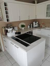 u küche im landhausstil matt weiß 2018 neupreis 10 000
