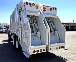 2007-Autocar-Garbage Trucks-For-Sale-Rear Loader-TW1140470RL ...