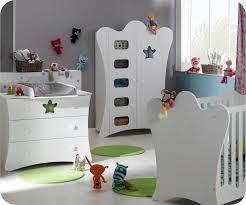 chambre complete blanche chambre complete pour bebe garcon uteyo