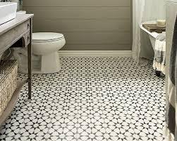 gallery of ceramic bathroom floor tile glazed or unglazed pictures