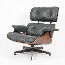 SOLD 1959 Herman Miller Eames Lounge Chair & Ottoman ... Eames Lounge Chair And Ottoman For Herman Miller For Sale At Yadea Pv0211d Reproduction Album On Imgur Chair Ottoman Replica Review Mhattan Home Design Version Black Leather Details About Holy Grail 1956 W Swivel Boots 670 671 12 Things We Love About The White Vitra American Cherry Black Leather And Cushions Bedroom